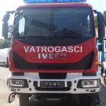 JUN 2018. – Isporučeno vatrogasno vozilo za Teritorijalnu vatrogasnu jedinicu Opštine Lopare